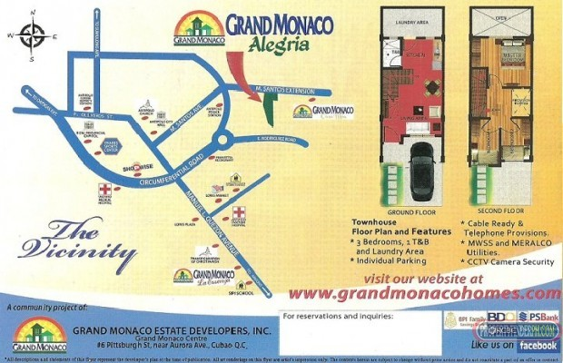 Photo #10 Townhouse for sale in Rizal, Antipolo City