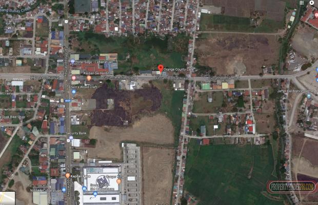 Photo #2 Retail Space for rent in Nueva Ecija, Cabanatuan City