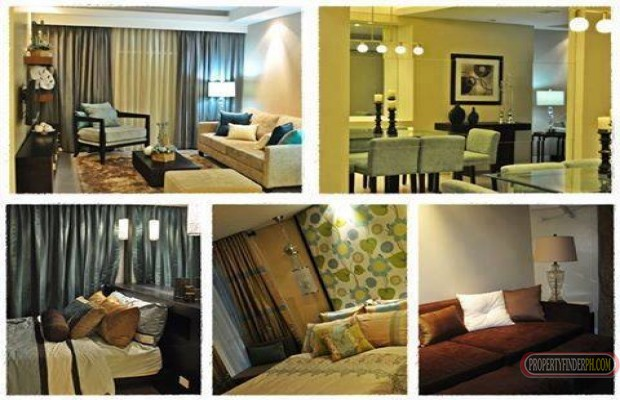 Photo #4 Condominium for sale in Metro Manila, Manila