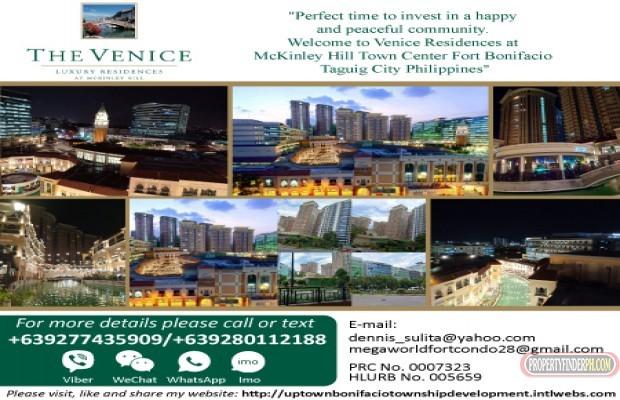 Photo #1 Condominium for sale in Metro Manila, Taguig