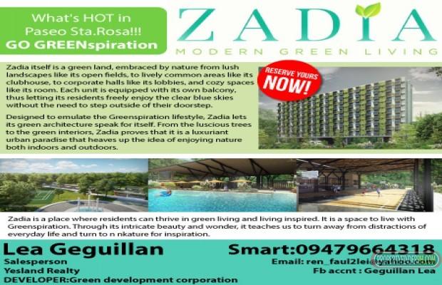Photo #1 Condominium for sale in Laguna, Santa Rosa City