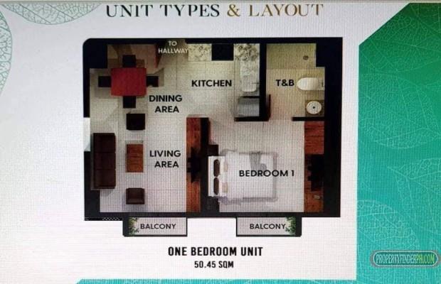 Photo #6 Condominium for sale in Laguna, Santa Rosa City