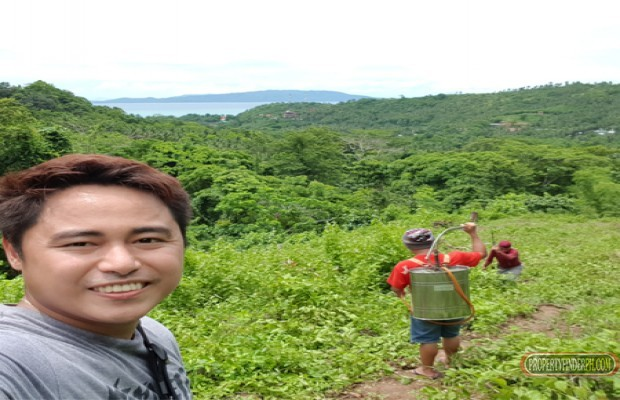 Photo #2 Residential Land for sale in Oriental Mindoro, Puerto Galera