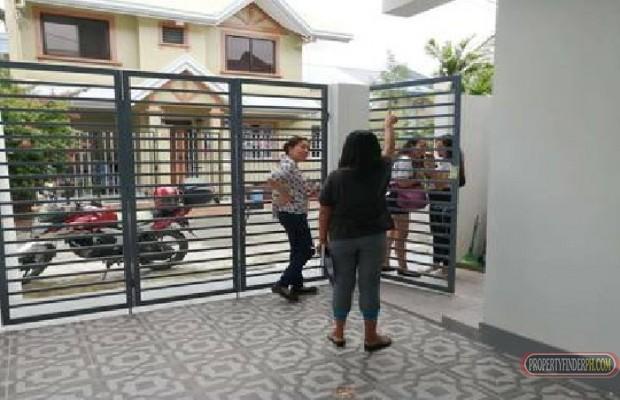 Photo #4 Townhouse for sale in Metro Manila, Parañaque