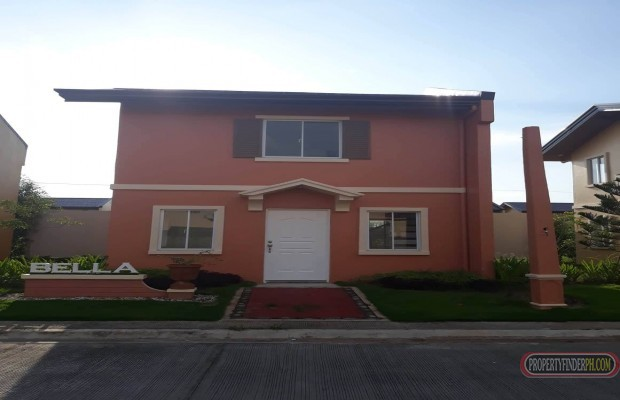 Photo #4 House and Lot for sale in Bulacan, Malolos City