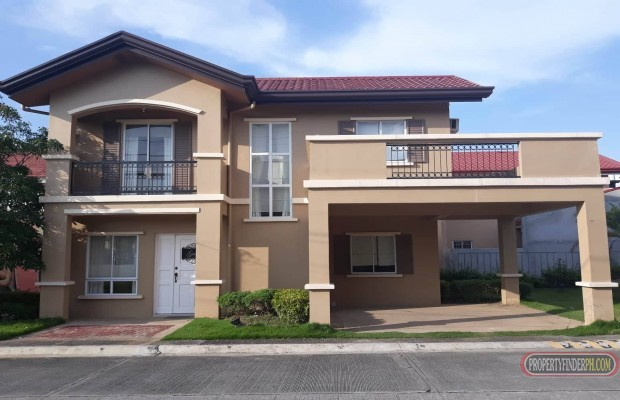 Photo #5 House and Lot for sale in Bulacan, Malolos City