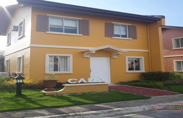 Photo #6 House and Lot for sale in Bulacan, Malolos City