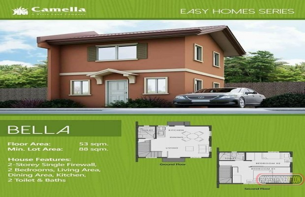 Photo #7 House and Lot for sale in Bulacan, Malolos City