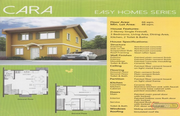 Photo #8 House and Lot for sale in Bulacan, Malolos City