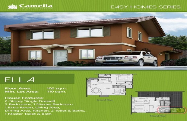 Photo #10 House and Lot for sale in Bulacan, Malolos City