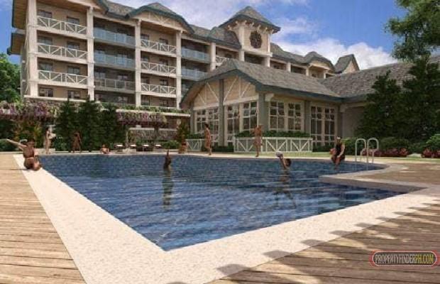 Photo #3 Condominium for sale in Cavite, Tagaytay City