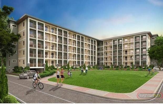 Photo #4 Condominium for sale in Cavite, Tagaytay City