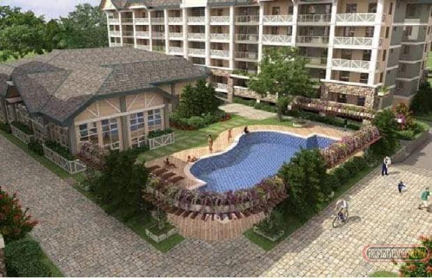 Photo #7 Condominium for sale in Cavite, Tagaytay City
