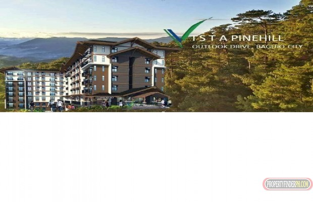 Photo #4 Condominium for sale in Benguet, Baguio City