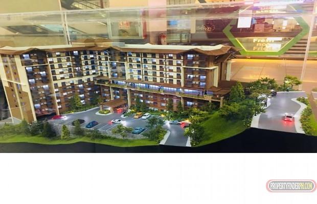 Photo #7 Condominium for sale in Benguet, Baguio City