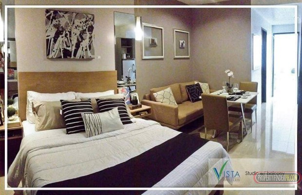 Photo #4 Condominium for sale in Cebu, Cebu City