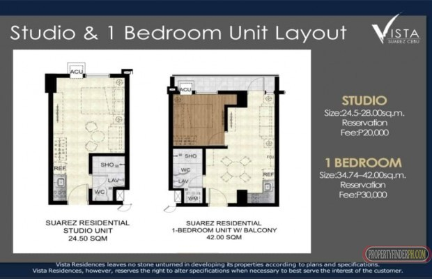 Photo #10 Condominium for sale in Cebu, Cebu City