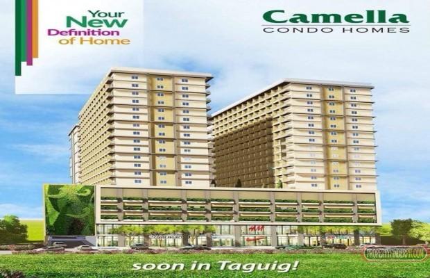 Photo #10 Condominium for sale in Metro Manila, Taguig