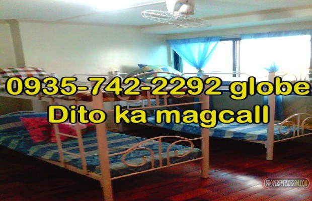 Photo #1 Boarding Houses & Dorms for rent in Metro Manila, Quezon City