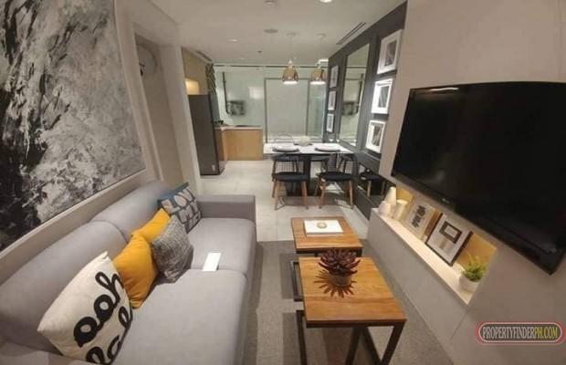 Photo #5 Condominium for sale in Metro Manila, Quezon City