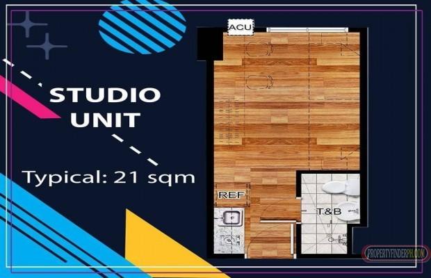 Photo #6 Condominium for sale in Metro Manila, Quezon City