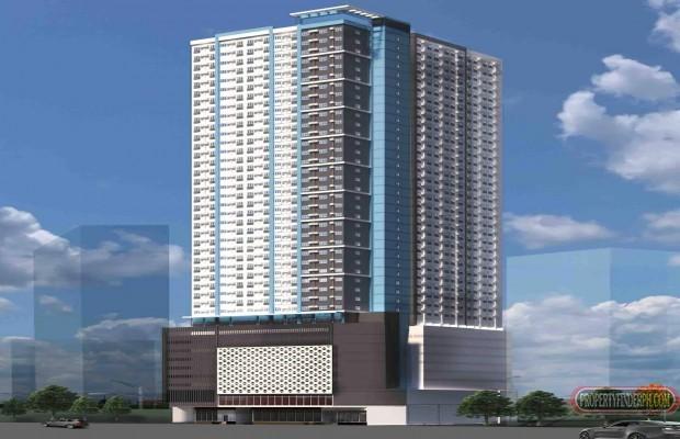Photo #7 Condominium for sale in Metro Manila, Quezon City
