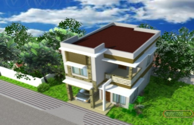 Photo #1 Condominium for sale in Pampanga, Porac