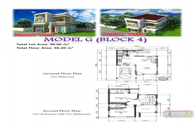Photo #3 Condominium for sale in Pampanga, Porac