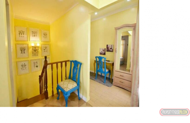 Photo #4 House and Lot for sale in Cavite, Imus