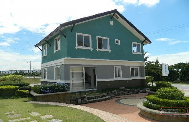 Photo #2 House and Lot for sale in Cavite, Bacoor
