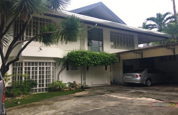 Photo #1 House and Lot for rent in Metro Manila, Pasig
