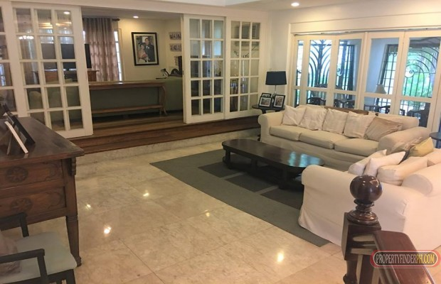 Photo #2 House and Lot for rent in Metro Manila, Pasig