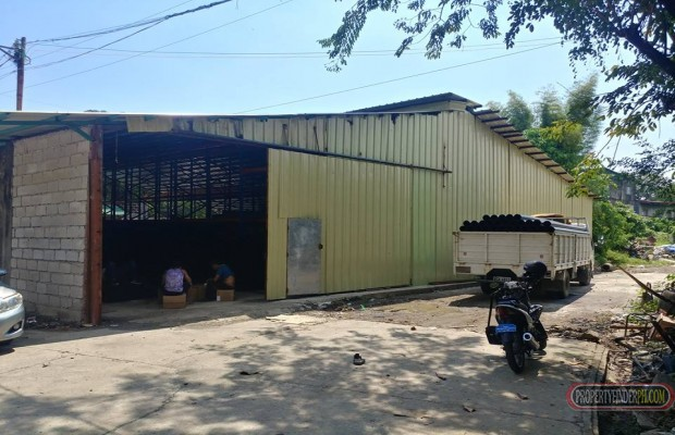 Photo #1 Warehouse for rent in Rizal, Cainta