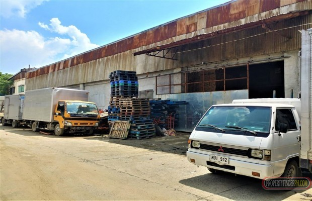 Photo #2 Warehouse for rent in Rizal, Cainta