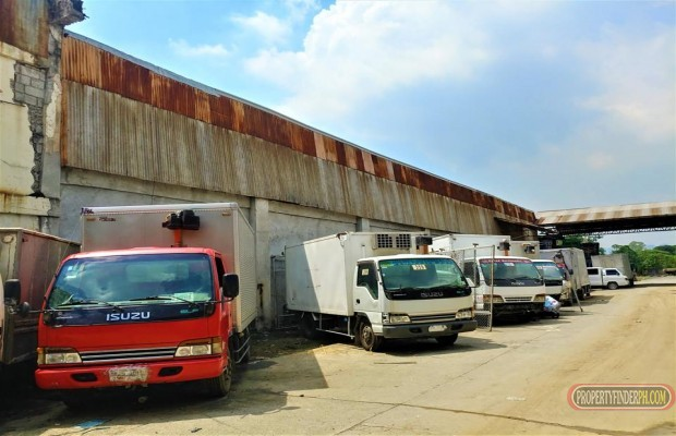 Photo #3 Warehouse for rent in Rizal, Cainta