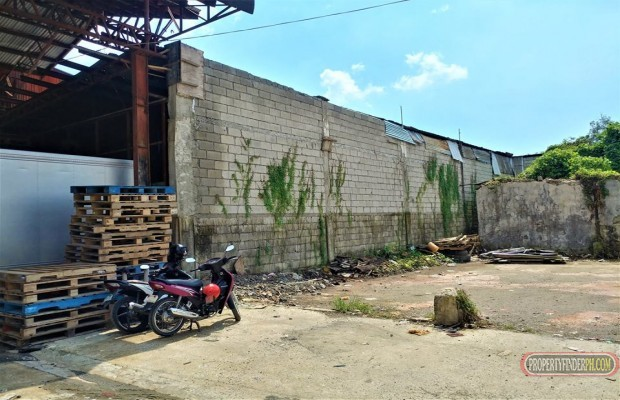Photo #4 Warehouse for rent in Rizal, Cainta