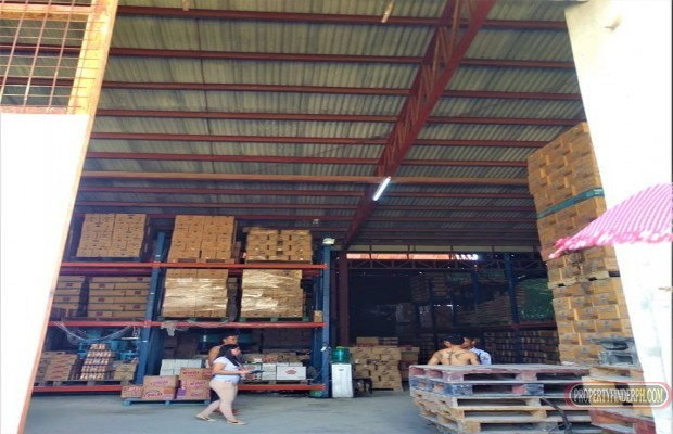 Photo #5 Warehouse for rent in Rizal, Cainta