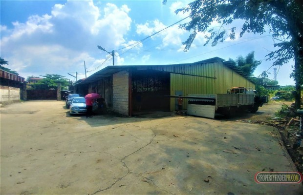 Photo #6 Warehouse for rent in Rizal, Cainta