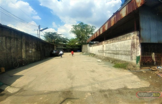 Photo #7 Warehouse for rent in Rizal, Cainta