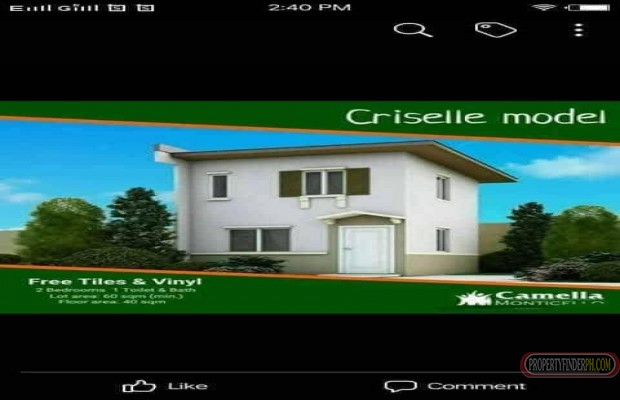 Photo #4 House and Lot for sale in Bulacan, San Jose del Monte City
