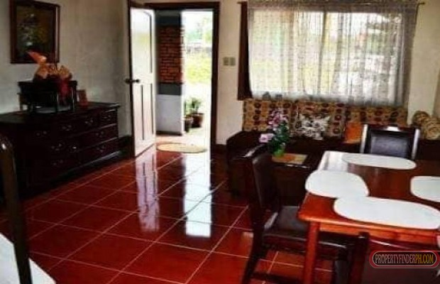 Photo #7 House and Lot for sale in Metro Manila, Caloocan