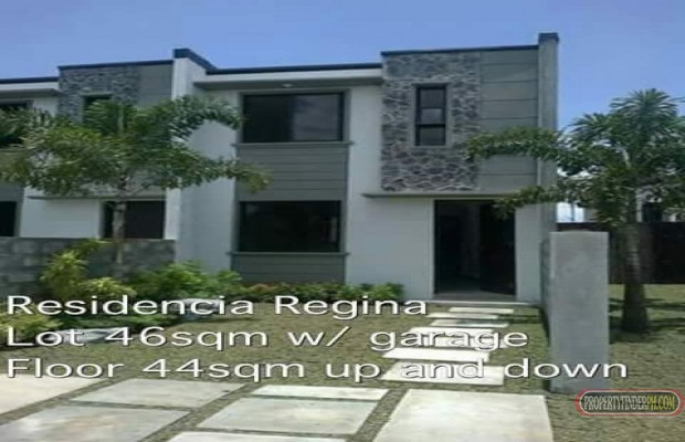 Photo #3 Townhouse for sale in Bulacan, Marilao