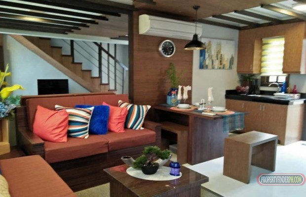Photo #8 Townhouse for sale in Bulacan, Marilao