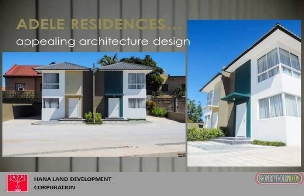 Photo #4 House and Lot for sale in Laguna, San Pedro