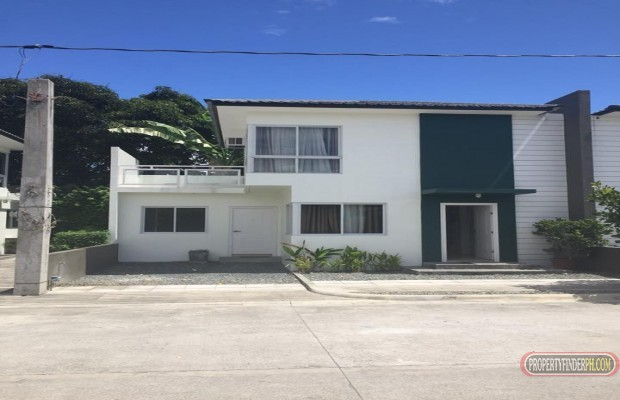 Photo #3 House and Lot for sale in Laguna, San Pedro