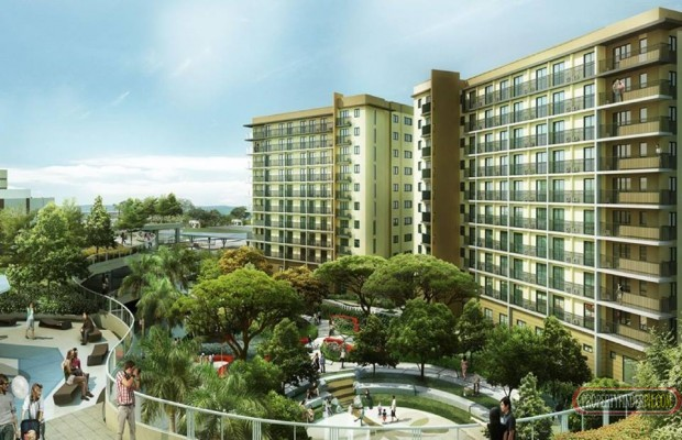 Photo #2 Condominium for sale in Cavite, Tagaytay City