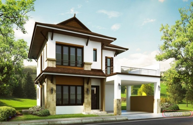 Photo #4 House and Lot for sale in Batangas, Talisay