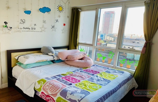 Photo #4 Condominium for rent in Metro Manila, Makati