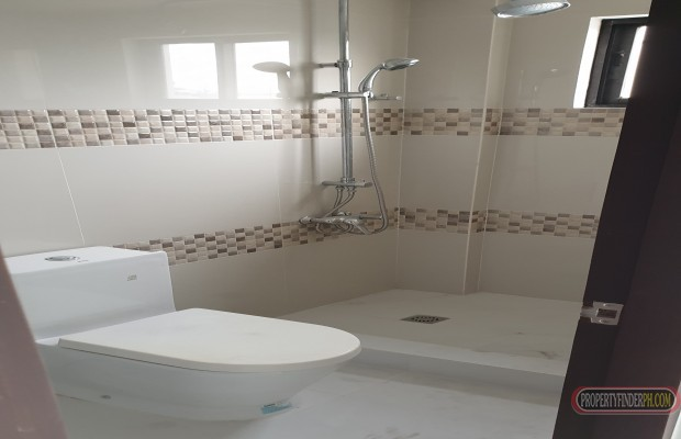 Photo #9 House and Lot for sale in Metro Manila, Las Piñas