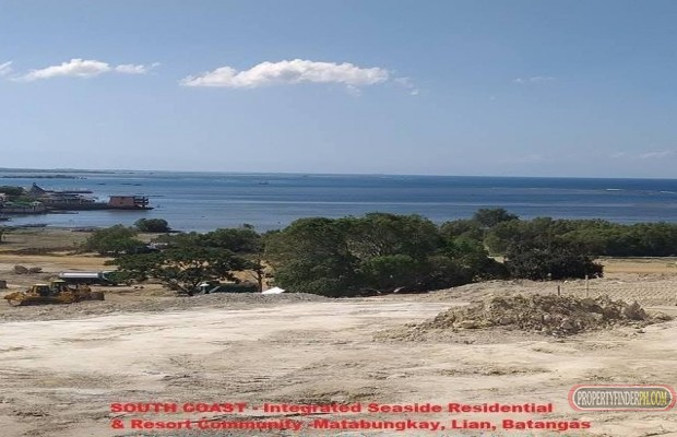 for sale Residential Land in Lian
